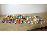 70 Pokemon