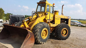Hough Pay Loader H-65C London Ontario image 1