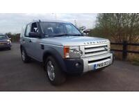 2006 LAND ROVER DISCOVERY 2.7 Td V6 S 5dr Auto