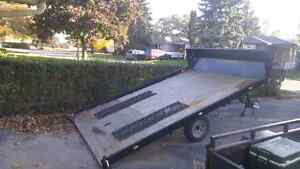 Snowmobile trailer for sale