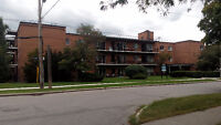 A VERY NICE TWO BEDROOM APARTMENT W/BALCONY AVAILABLE FEB. 1