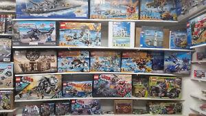 LEGO HERO FACTORY 7179 usagé BRIQUES TOYS JOUETS Limoilou Québec City Québec image 2