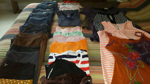 27  items Gently used and New!