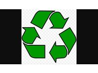 Waste removal service, garden clearance, factory clearance, house clearance