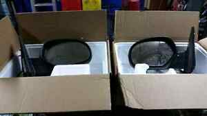 Mirrors for gmc or chevy 1500...  2008 to 2013