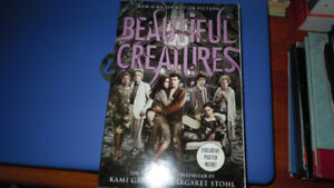 Beautiful Creatures Paperback