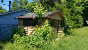Old Shed - Need Gone