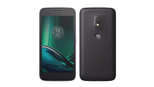 Brand New Moto G 4 play