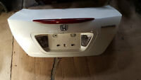 JDM 2006-07 HONDA INSPIRE UC1 ACCORD TRUNKLID TAILGATE TAILLIGHT