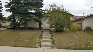 Rundle bungalow, 3+1 bed, 1+1 bath, no garage