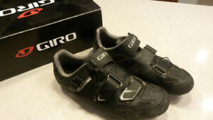 souliers de vélo GIRO gr 10,25 US