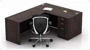L-Shaped Office Desk $399.00