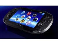 Sony PlayStation Vita 3.60 Firmware 16GB