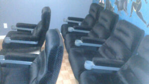 Cinema Guzzo Home Theater Seats