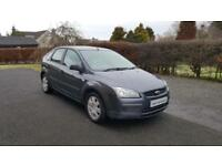 Ford Focus 1.6 LX * 5 Star Warranty - Full Years MOT * DBD CAR SALES