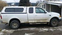 *USED* 2000 Ford F-150 XLT Pickup Truck