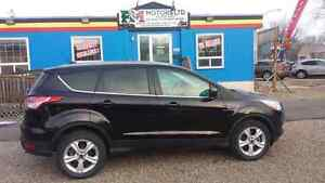 PRICE REDUCED 2013 FORD ESCAPE 4WD ECOBOOST COMMAND STARTER
