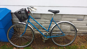 Vintage cruiser perfect condition