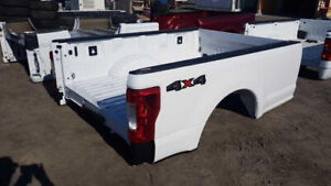 Truck Boxes, Bumpers, and Accessories at Auction - Ends May 29th