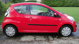 Citroen C1 1.0i Rhythm - GENUINE ONE OWNER CAR