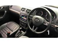 2014 Skoda Yeti 1.2 TSI Elegance DSG Automatic Petrol Estate