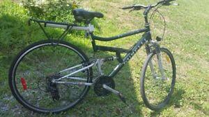 vélo Minelli Dynastie Extreme