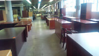 BIGGEST SELECTION OF USED OFFICE FURNITURE STORES IN ONTARIO