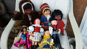 One of the most Largest Doll Collection Ever - Estate Sale London Ontario image 8