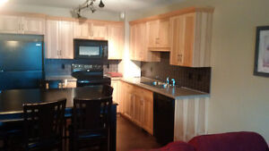 3 bdr / 2 bathSk side new 4-plex Unit Available May 1