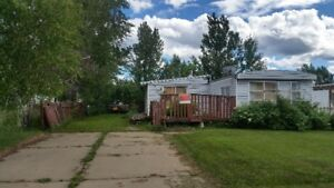 LOT FOR SALE IN SLAVE LAKE, AB