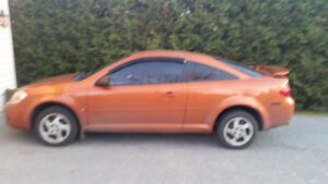 2006 Pontiac G5 Coupe (2 door)