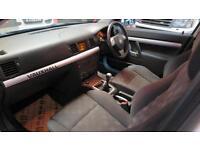2003 VAUXHALL VECTRA 2.2i SRi Sport Seats Very Clean Example