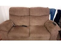 Sofa 2seater for sale