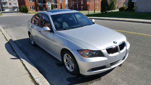 2008 BMW LOW MILEAGE