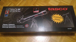 Télescope Tasco Spacestation™ - 70x 800mm