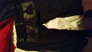 Serious- Mens rock goth pants Kitchener / Waterloo Kitchener Area image 3