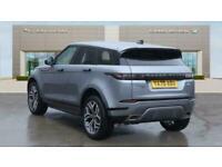 2020 Land Rover Range Rover Evoque 2.0 D150 R-Dynamic 5dr Auto Diesel Hatchback