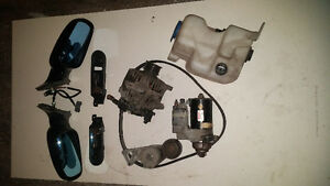 VW JETTA 2.0 parts package