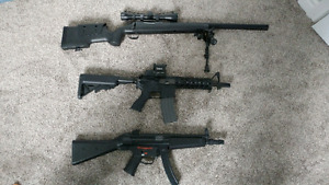Air soft for sale