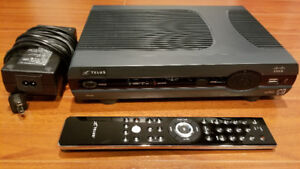 Telus Optik HD PVR CIS-430