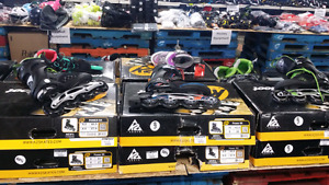 MASSIVE ROLLERBLADE SALE 50 & 60% OFF CLEAR OUT