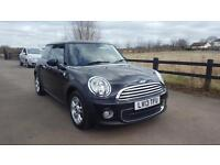 2013 MINI ONE 1.6 One D 3dr