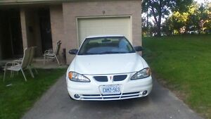 2007 Pontiac Grand Am Sedan