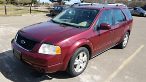 Ford Freestyle 2006 AWD(Remote Starter)