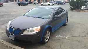 2007 Pontiac G6 2.4l
