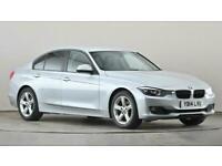 2014 BMW 3 Series 325d SE 4dr Saloon diesel Manual