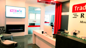 Office & Boardroom Space for Rent