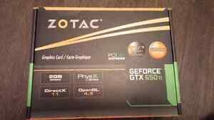 Zotac GeForce GTX 650 Ti 2GB GDDR5 Graphics card need gone ASAP