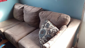 Sectional couch $300 o.b.o