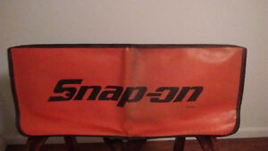 snap on fender protector